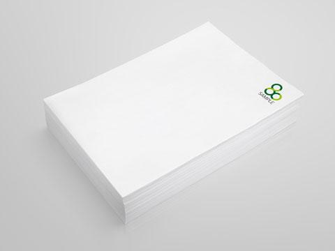 A4-Vordrucke: So wählen Sie das optimale Papiergewicht