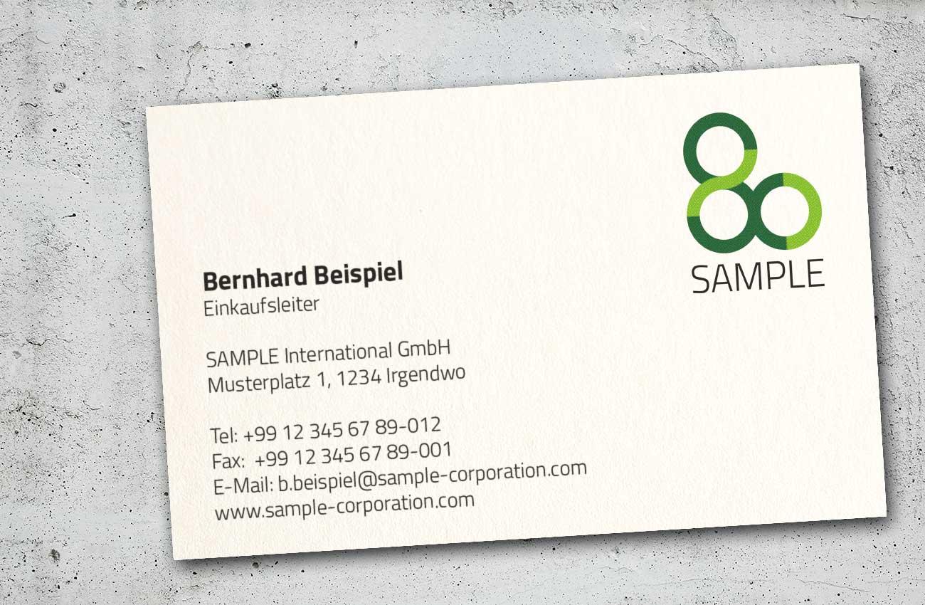 Biotop 3 – 250g/m2, gelblich-weiß, ungestrichen (100 Karten/Box)