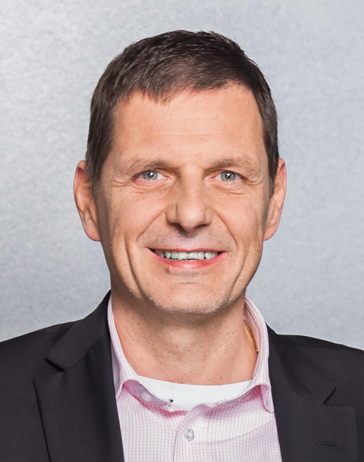 Kurt J. Egger, Geschäftsführer der prinux GmbH