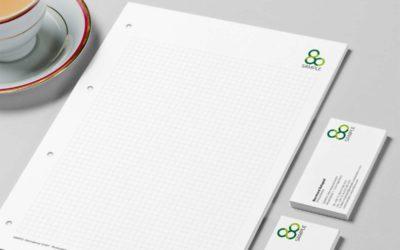 Notizblöcke mit Ihrem Logo: prinux schenkt Ihnen die Gestaltung