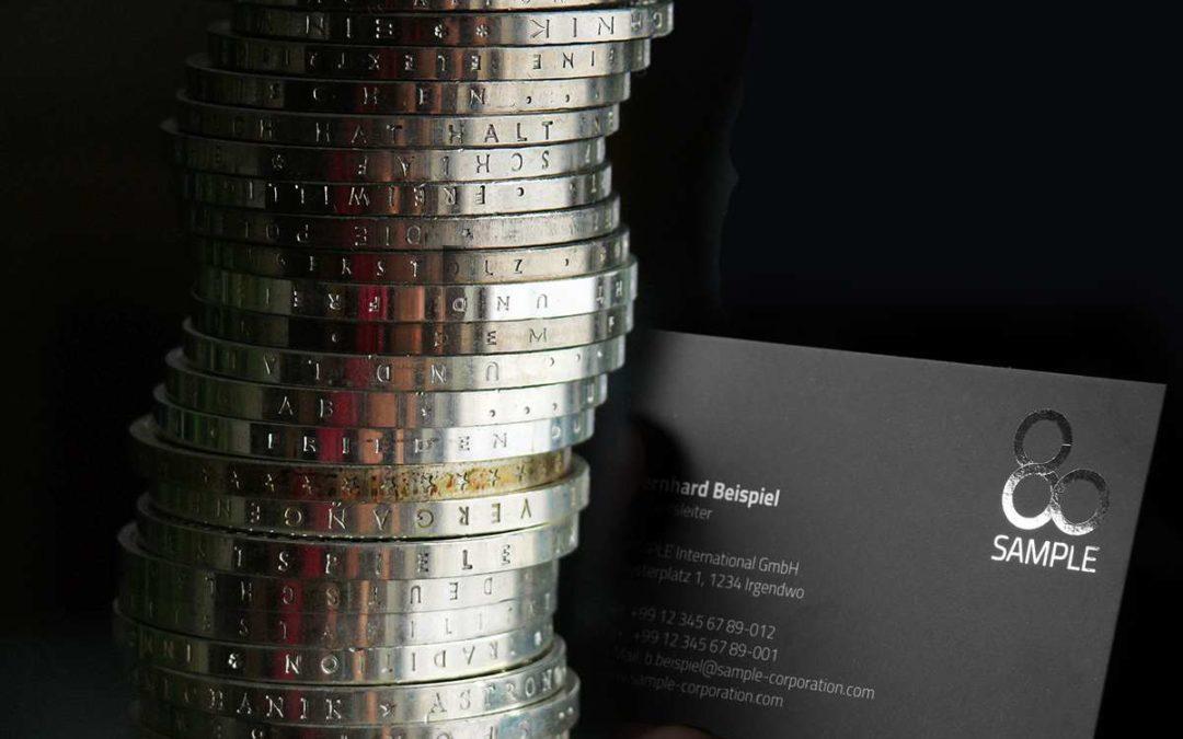 Was Kosten Firmen Visitenkarten Wirklich Prinux