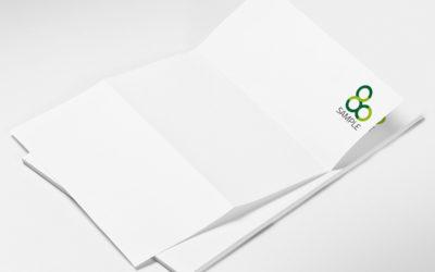 Schwerer ist besser: Hochwertiges Briefpapier zu vernünftigen Kosten